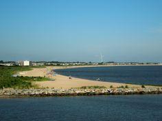 Lewes Beach, Delawarer