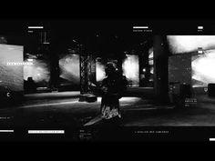 (2) POETIC AI Exhibition Paris Teaser - YouTube