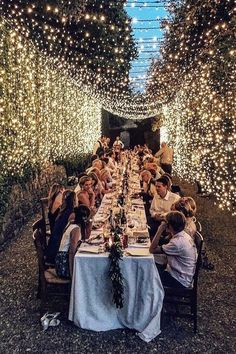 boho inspired party and event