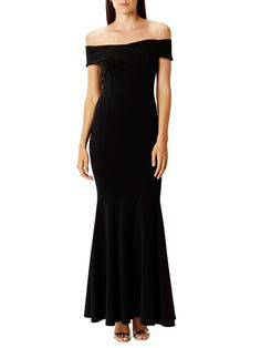 cccbc5d50a0 Buy your Coast Sophie Scuba Prom Dress online now at House of Fraser. Why  not
