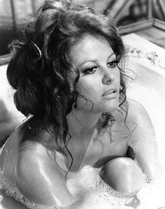 Claudia Cardinale - Once upon a time in the West - Il était une fois dans l'Ouest