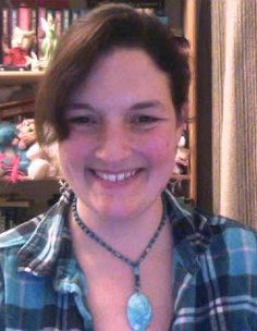 Mary Ann Bernal: An Interview with Author Mandy Ward