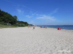 Die schönste Zeit in der Lübecker Bucht ist der September. Nach und nach müssen alle lieben Kleinen zurück in die Schule und die Strände leeren sich.