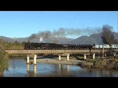 Over the weekend of September & Mainline Steam ran a 2 day trip to from Christchurch on the South Island's East Coast to Greymouth on the West . 2 Days Trip, Weekend Is Over, East Coast, New Zealand, Island, Islands