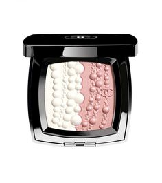 Chanel Pearls and Fantasy Palette