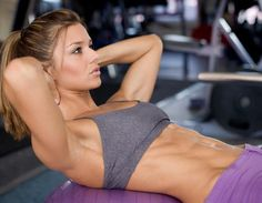 The Top 5 Oblique Exercises To Get Ripped Up Abs, V2 -- 5 more of the top oblique exercises to rip up the sides of your core and build a deep V cut.