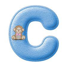 ABC BABY - Carmen Ortega.. Picasa..C