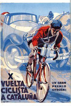 1928 Volta a Catalunya