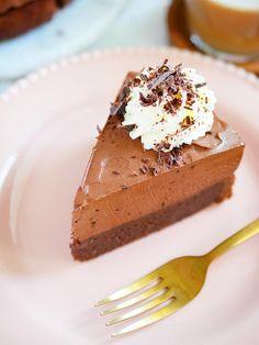 My Kitchen Stories Fun Desserts, Dessert Recipes, Kitchen Stories, My Dessert, Fika, Cravings, Nom Nom, Cheesecake, Deserts