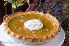 """Search Results for """"Low carb sugar free pumpkin pie """" Low Carb Pumpkin Cheesecake, Low Carb Pumpkin Pie, Vegan Pumpkin Pie, Pumpkin Pie Recipes, Pumpkin Dessert, Pumpkin Puree, Low Carb Deserts, Low Carb Sweets, Stevia"""