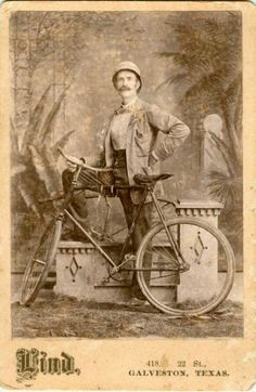 bicycle explorer