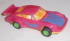 Scalextric C466 Joker's Porsche for sale