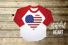 4th of July outfit Kids fourth of July by Gratefulheartapparel