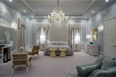 chanel, bedroom, and scream queens image