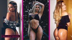 Megan Barton-Hanson: Sexy Model Compilation 2016