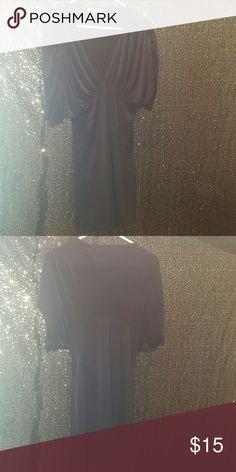 Little black dress Little black dress. Has loose sleeves. violet Dresses Mini