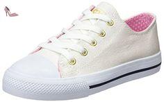 Pablosky 260507, Chaussures Fille, Multicolore (1), 24 EU