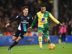 Martin Olsson unsure of Norwich City future beyond end of season