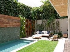 674 Best Tiny Pools Tiny Spaces Images Small Pools Pool Designs
