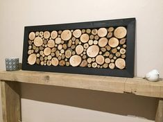 Palette Table, Got Wood, Home Decor Shops, Beautiful Paintings, Wood Wall Art, Wood Crafts, Wood Projects, Diy Furniture, Rustic