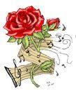 rose/music