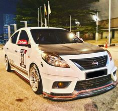 Nissan Almera, Nissan Sentra, Nissan Versa, Amazing Cars, Custom Cars, Jdm, Cars And Motorcycles, Dream Cars, Infinity