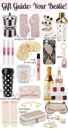 A Mix Of Min I Boston Fashion Blogger Gifts For Roommate Your Sister