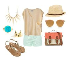 July outfit