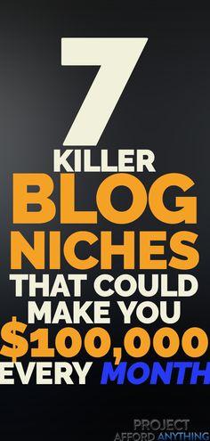 Make Money Blogging, Make Money Online, How To Make Money, Money Today, Top Blogs, Best Blogs, Entrepreneur, Online Blog, Creating A Blog