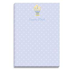 Plum Petticoat Notepads