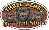 Three Bears General Store - Pigeon Forge, TN