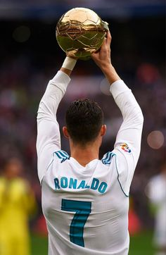 Cristiano Ronaldo. #realmadrid