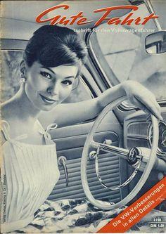 Gute Fahrt Magazine