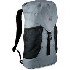REI Stuff Travel Day Pack