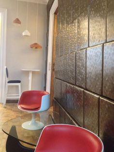 Tapicería de paredes: detalles de diseño que marcan la diferencia | TapiceriaBas3