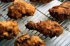 How to Make Fried Chicken - NYT Cooking