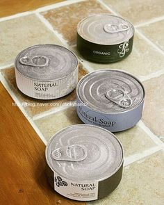 #naturalsoap #mpsoap #can #handcrafted #천연비누 #그린핸드