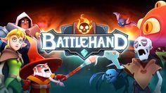 BattleHand v1.2.0 [Mod] Apk Mod  Data http://www.faridgames.tk/2016/10/battlehand-v120-mod-apk-mod-data.html