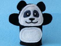 fingerpuppe waschb r fingerpuppe fingerpuppen puppen. Black Bedroom Furniture Sets. Home Design Ideas