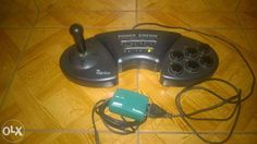 Joystick Genius Power Station + Gameport to USB converter Bucuresti - imagine 1