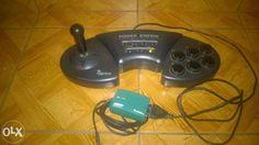 Joystick Genius Power Station + Gameport to USB converter Bucuresti - imagine 1
