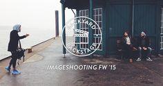 BACKYARD BACKSTAGE - IMAGESHOOTING FW'15