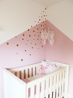 Baby Bedroom, Girls Bedroom, Bedroom Decor, Big Girl Rooms, Baby Boy Rooms, Baby Room Design, Toy Rooms, Room Paint, Kids Room