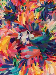 Check out 'Rukh' by Mishel Valenton on TurningArt