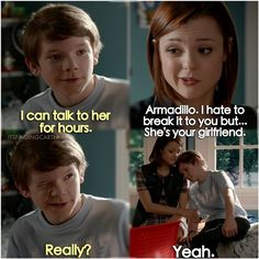 #FindingCarter - Grant and Carter