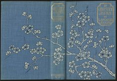 Lafcadio Hearn. IN GHOSTLY JAPAN. Boston: Little, Brown, & Co., 1899.