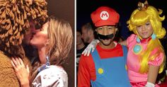 awesome Which Celebrity Couples Costume Should You And Your Boo Be For Halloween? Check more at http://viralleaks.us/2016/10/21/which-celebrity-couples-costume-should-you-and-your-boo-be-for-halloween/