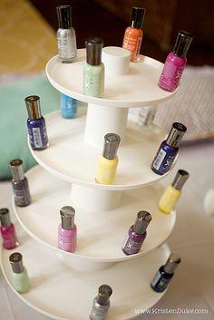 Love the Sally Hansen brand! Check out our blog... http://blacqskirt.wordpress.com/?p=116=true