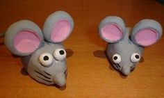 ratolins de fang Art Activities, Arts And Crafts, Clay, Ratatouille, Google, Clay Art, Crafts To Make, Kids Clay, Polymer Clay