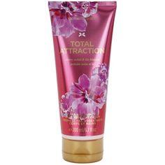 Victoria's Secret Total Attraction crema corporal para mujer | fapex.es